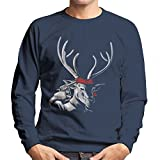 The Deer Hunter Parody Men's Sweatshirt