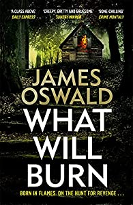 What Will Burn (The Inspector McLean Series)