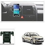 Vheelocityin AC Vent Car Mobile Holder Car Phone Holder For Volkswagen Vento