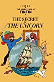 Tintin The Secret Of The Unicorn