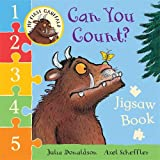 My First Gruffalo: Can You Count? Jigsaw book (My First Gruffalo Jigsaw)