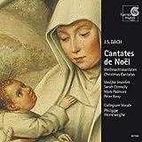 J.S. Bach: Weihnachtskantaten