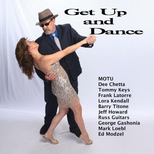 Preisvergleich Produktbild Get Up & Dance