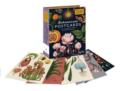 botanicum-postcards-welcome-to-the-museum