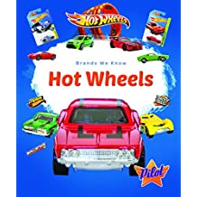 Hot Wheels (Brands We Know)