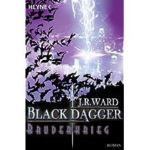 Bruderkrieg: Black Dagger 4