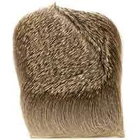 Veniard - Cubierta para el Pelo con diseño de Ciervo costero, Gran diseño de Moscas