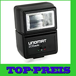 Flash UNOMAT 20 B automatique ! Nouveau ! automatique