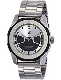 Fastrack Economy 2013 Analog Multi-Color Dial Men's Watch - 3099SM02