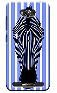 ECellStreet Hard Printed Back Case Designer Back Cover for Asus Zenfone Max ZC550KL