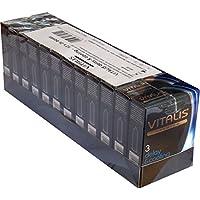 Vitalis Premium SPARPACK: Delay & Cooling Effekt 12x3 Kondome preisvergleich bei billige-tabletten.eu