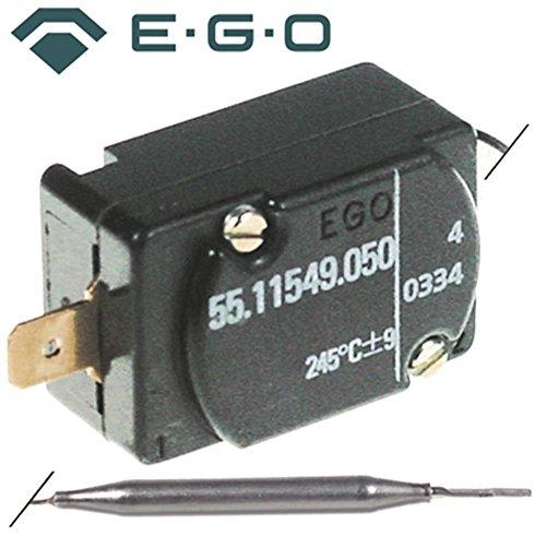 Ego Seguridad Termostato 55.11549.050apto FAGOR