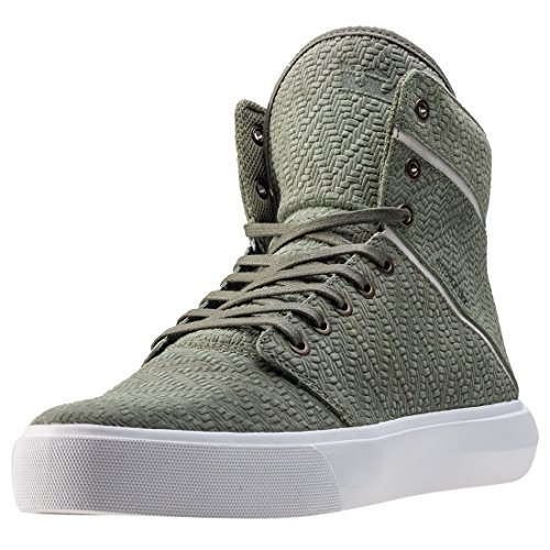 Supra Homme Chaussures / Baskets Camino Olive