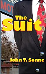 The Suit (English Edition)