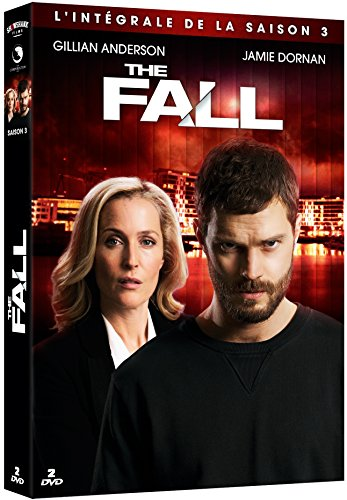 Coffret the fall, saison 3