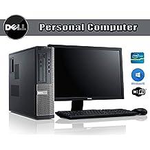 DELL OptiPlex 790Core i321203.3GHz 4GB 500GB (Neuf) Windows 7o 10Word Excel WiFi