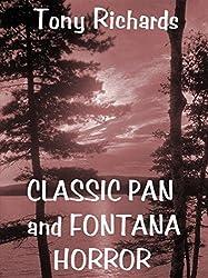 Classic Pan and Fontana Horror