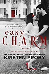Easy Charm (The Boudreaux Series Book 2)