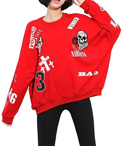 memorecool-abrigo-chaqueta-para-mujer-rojo-rosso-talla-unica