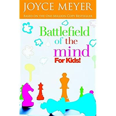 Battlefield Of The Mind For Kids