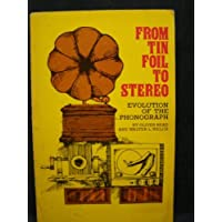 From Tin Foil to Stereo by Oliver Read