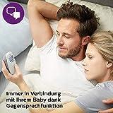 Philips Avent Audio-Babyphone SCD733/26, DECT-Technologie, Eco-Mode, Sternenhimmel, 18 Std. Laufzeit - 7