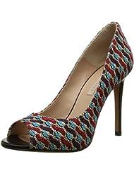 Pura Lopez Ah111 - Zapatos de vestir Mujer