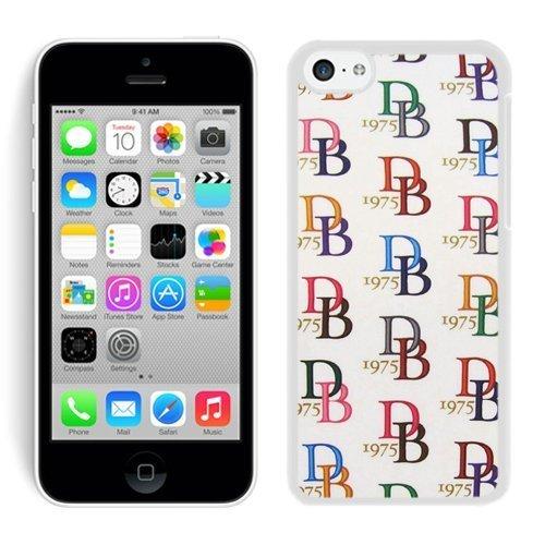 dooney-bourke-db3-white-iphone-5c-phone-case-genuine-custom-cover