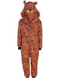 A2Z 4 Kids® - Pijama de una pieza - para niña