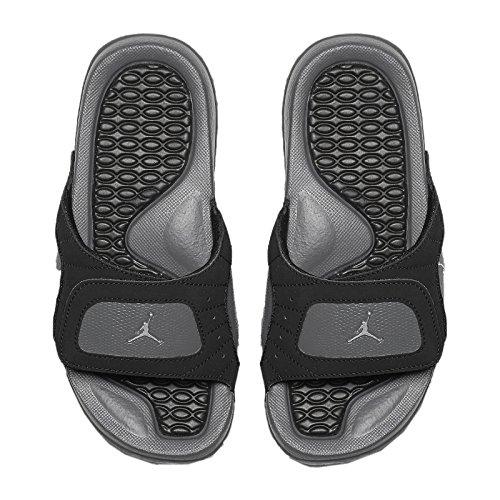 Nike Pro Hyperwarm Compression Lite Collant Homme Noir Gris