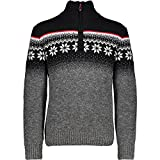 CMP MAN KNITTED PULLOVER WP - 58
