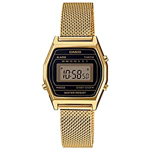 Casio Digital Quartz LA690WEMY-1EF