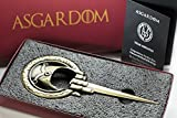 "Hand of the King Bottle Opener Merchandise Gift – Cool Fan Game Item In Red ""Lannister""... Best Review Guide"