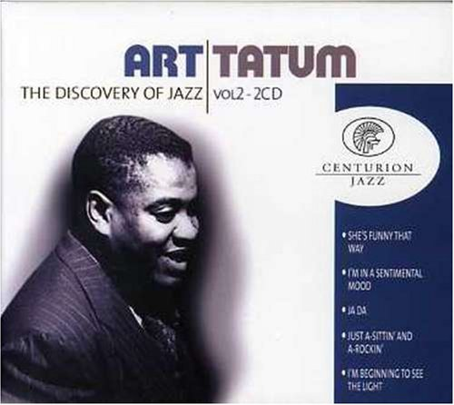 The Discovery of Jazz Vol.2