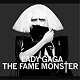 The Fame Monster by Lady Gaga (2009-11-23)