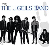 Best The J. Geils  The J. Geils - Best of the J. Geils B Review