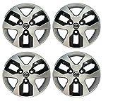 Hotwheelz Sporty 13-inch Wheel Cover for Renault Kwid
