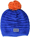 Lego Wear Mütze Jungen Aiden 712, Blau (Blue 541), 52