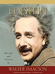 Einstein: His Life and His Universe (Thorndike Paperback Bestsellers) by Walter Isaacson (2008-05-01)
