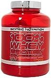 Scitec 100% Whey Protein Professional -Cappuccino-2350 Gramm