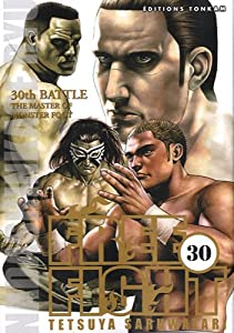 Free Fight Edition simple Tome 30