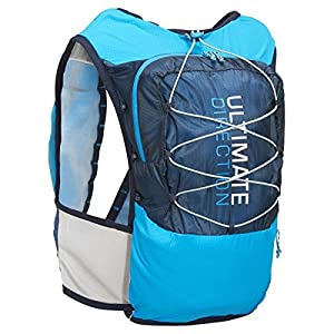 Ultimate Direction – Ultra Vest 4.0 Laufrucksack für Damen+ Herren
