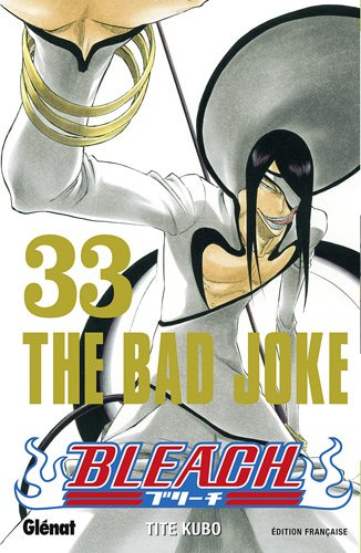 Bleach Vol.33