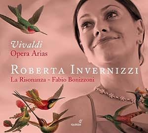 Vivaldi: Opernarien