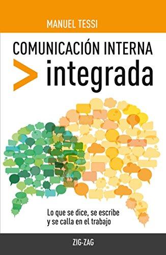 Este libro presenta tres ejes fundamentales: liderazgo, sentido y gestión, en dodne su autor propone un sistema para alinear a las empresas a través de la comunicación interna integrada.