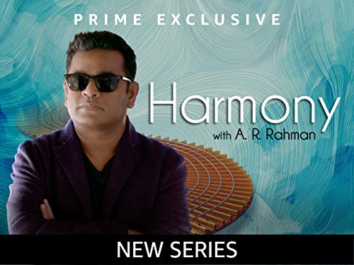 Harmony with A R Rahman - Trailer for sale  Delivered anywhere in UK