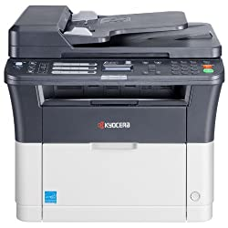 Kyocera ECOSYS FS 1025 Multi Function Laser Printer