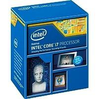 Intel Core i7-4790 Processeur BX80646I74790 (Reconditionné)