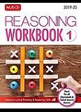 Olympiad Reasoning Workbook - Class 1