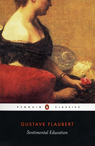 Sentimental Education (Penguin Classics)